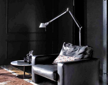 Кресло Swan Italia Lario