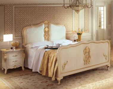 Кровать Angelo Cappellini Bach