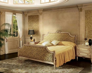 Кровать Angelo Cappellini Mozart