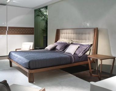 Кровать Besana Effy