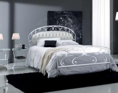 Кровать Bontempi Casa Acanto