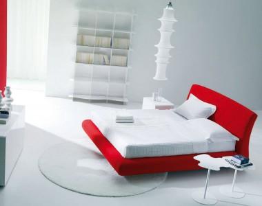 Кровать Bontempi Casa Alexia
