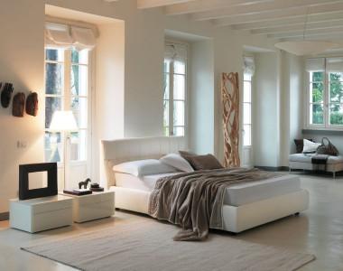 Кровать Bontempi Casa Andromeda