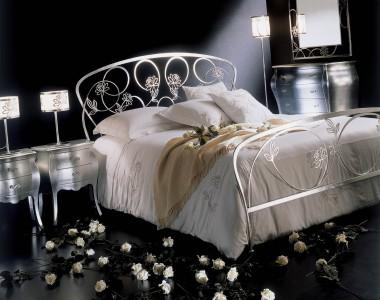 Кровать Bontempi Casa Glicine 13.27
