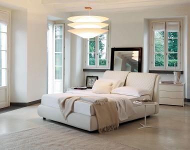 Кровать Bontempi Casa Petra