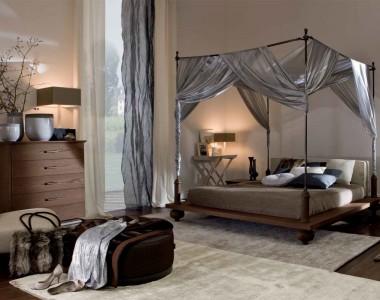 Кровать Ego Marrakech NL154