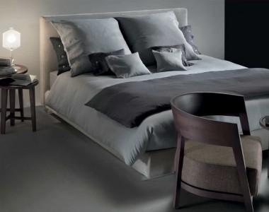Кровать Flexform Magnum