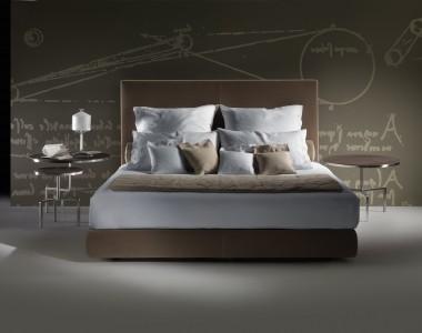 Кровать Flexform Oltre