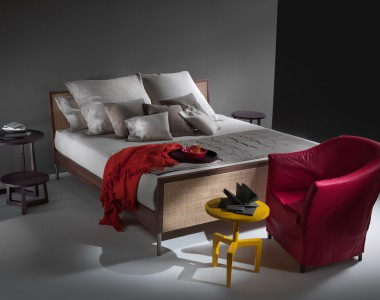 Кровать Flexform Piano