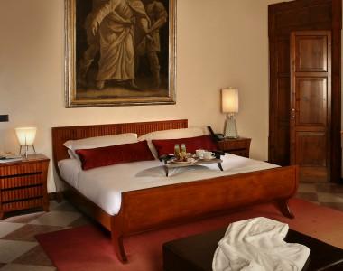 Кровать Morelato Biedermeier 2869