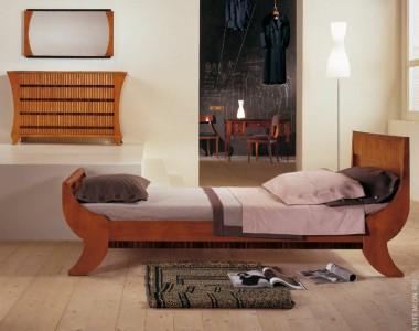 Кровать Morelato Biedermeier 2868