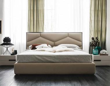 Кровать Cattelan Italia Edward