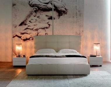 Кровать Cattelan Italia Marshall