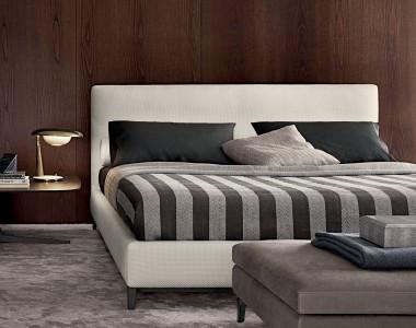 Кровать Minotti Andersen