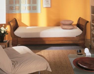 Кровать Morelato Luigi Filippo 2816