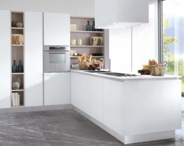 Кухня Berloni B50 Deck Naturale