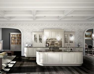 Кухня Berloni Florence