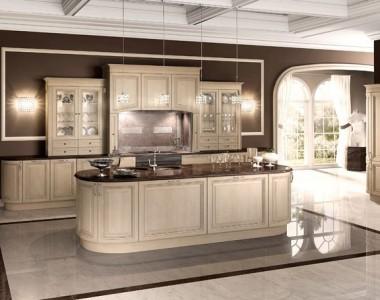 Кухня Berloni Florence Corda