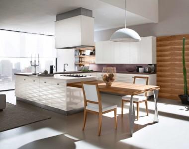 Кухонный гарнитур Bamax Diamante