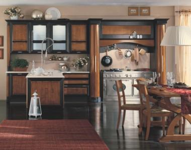 Кухонный гарнитур Bamax Grand Chef
