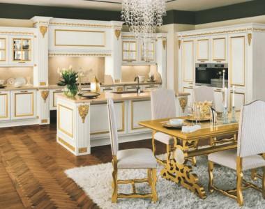 Кухонный гарнитур Bamax Hermitage