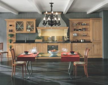 Кухонный гарнитур Bamax Somelier