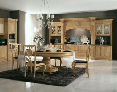 Кухонный гарнитур Bamax Venezia