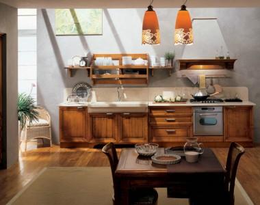 Кухонный гарнитур Bamax Altamarea