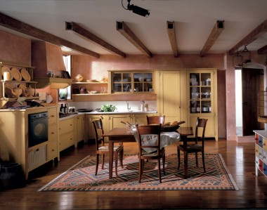 Кухонный гарнитур Bamax Bretagna