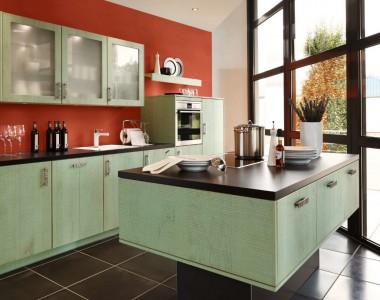 Кухонный гарнитур BEECK Küchen Butlerspantry H