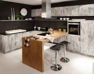 Кухонный гарнитур BEECK Küchen Miro