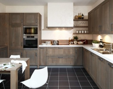 Кухонный гарнитур BEECK Kuchen Quattro