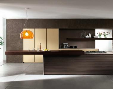 Кухонный гарнитур Key Cucine Ikon