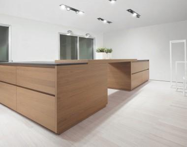 Кухонный гарнитур MK Cucine 030