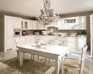 Кухонный гарнитур Onlywood Aurora