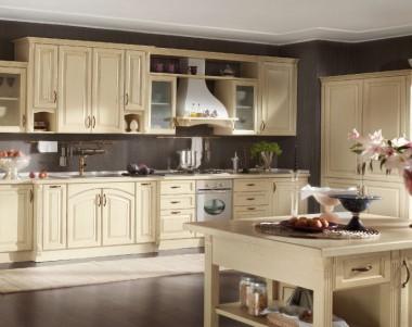 Кухонный гарнитур Onlywood Elisa