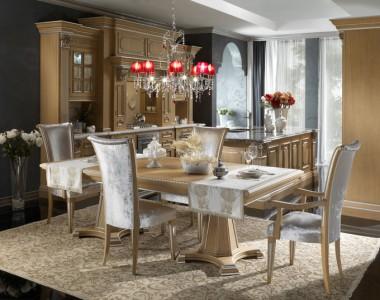 Кухонный гарнитур Onlywood Lux