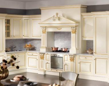 Кухонный гарнитур Onlywood Sofia