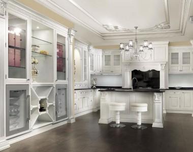 Кухонный гарнитур Onlywood Venice Prestige