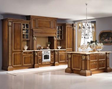 Кухонный гарнитур Onlywood Victoria