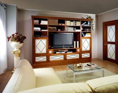 Модуль TV Onlywood Ambra