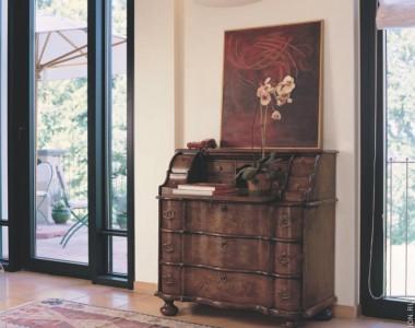 Секретер Selva European Collection 6594