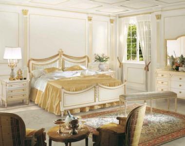 Спальный гарнитур Angelo Cappellini Chopin