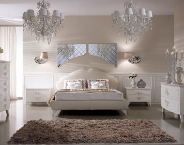 Спальный гарнитур Ferretti&Ferretti Morfeo M211