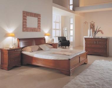 Спальный гарнитур Selva Louis Philippe