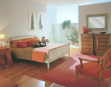 Спальный гарнитур Selva Villa Borghese