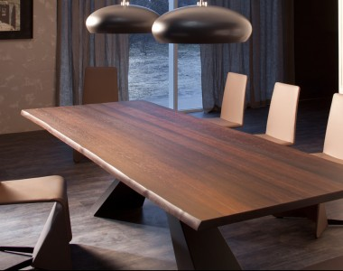 Стол Cattelan Italia Eliot Wood S