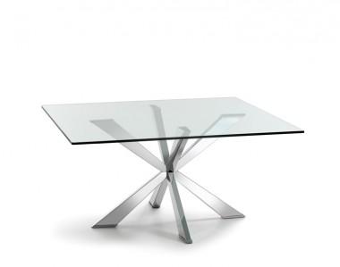 Квадратный стол Cattelan Italia Spyder X