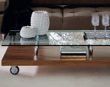 Сервировочный столик Cattelan Italia Parsifal