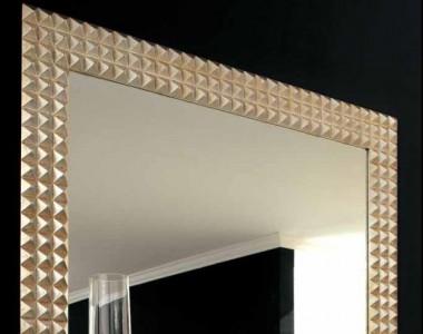 Квадратное зеркало Cattelan Italia Egypt